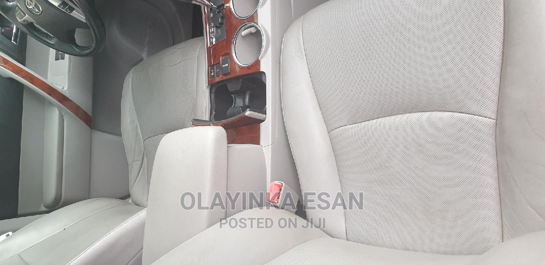 Toyota Highlander 2012 Limited Blue | Cars for sale in Alimosho, Lagos State, Nigeria