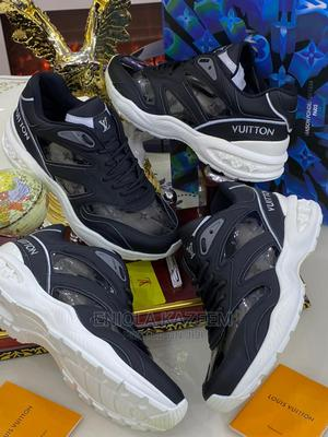 High Quality Designer Louis Vuitton Sneakers Available 4 U   Shoes for sale in Lagos State, Lagos Island (Eko)