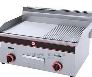 Rough and Smooth Griddle   Restaurant & Catering Equipment for sale in Lagos State, Lekki