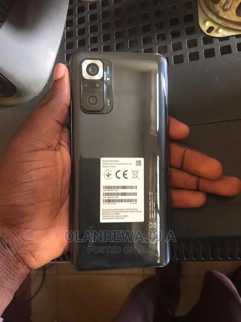 Archive: Xiaomi Redmi Note 10 Pro 128 GB