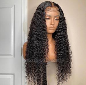 100% Human Hair | Hair Beauty for sale in Lagos State, Ikeja