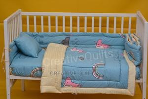 8pcs Baby Bedding Set | Children's Furniture for sale in Lagos State, Magodo
