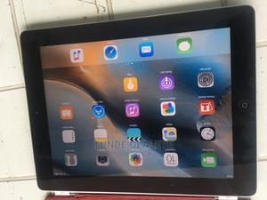 Apple iPad 2 Wi-Fi + 3G 16 GB Silver | Tablets for sale in Lagos State, Isolo