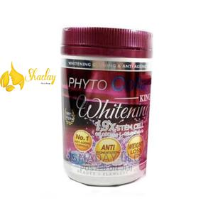 Phyto Collagen 19x Stem Cell King of Whitening 900G | Vitamins & Supplements for sale in Lagos State, Alimosho