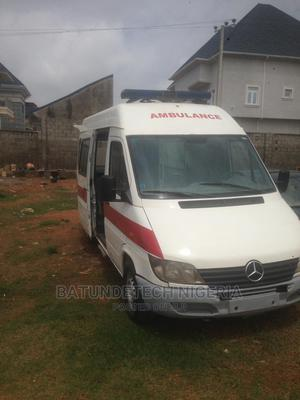 Mercedes Benz Sprinter   Buses & Microbuses for sale in Abuja (FCT) State, Wuse
