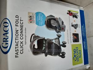 New Graco Lightweight Stroller   Prams & Strollers for sale in Rivers State, Port-Harcourt