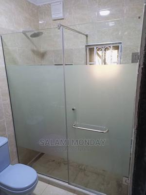 Shower Cubicle With 10MM Glass   Plumbing & Water Supply for sale in Abuja (FCT) State, Jabi