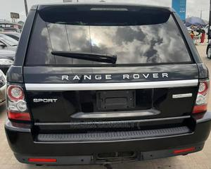 Land Rover Range Rover Sport 2013 Black   Cars for sale in Lagos State, Victoria Island