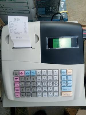Electronic POS Cash Register Machine   Store Equipment for sale in Lagos State, Ikeja