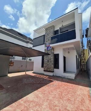 4bdrm Duplex in Ikota Villa Estate, Ajah for Sale | Houses & Apartments For Sale for sale in Lagos State, Ajah