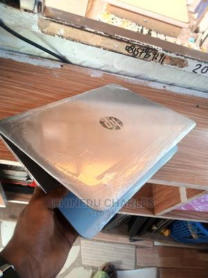 Laptop HP EliteBook 840 G3 4GB Intel Core I5 HDD 500GB   Laptops & Computers for sale in Abuja (FCT) State, Gwarinpa