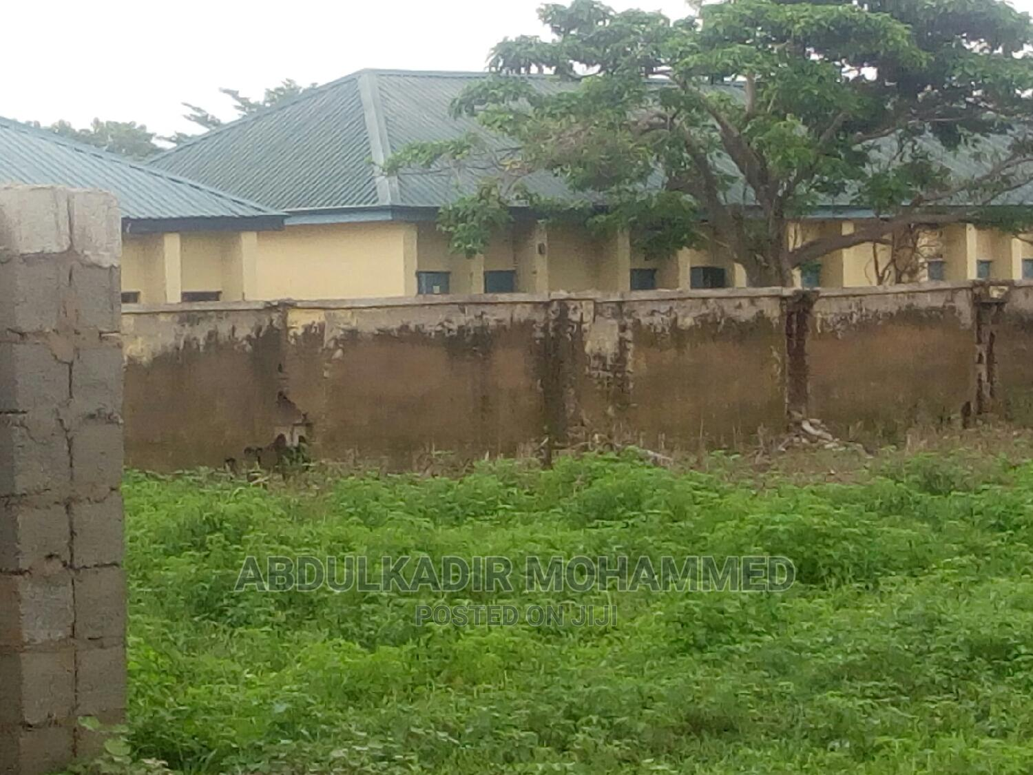 Archive: Federal Ministry of Works and Housing