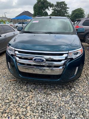 Ford Edge 2011 Green | Cars for sale in Abuja (FCT) State, Gwarinpa
