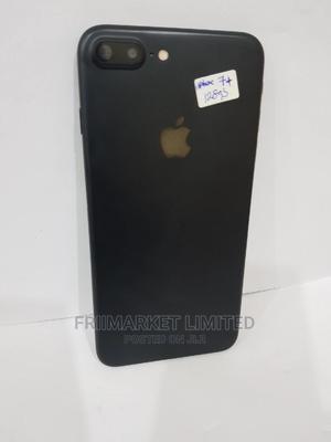 Apple iPhone 7 Plus 128 GB Black | Mobile Phones for sale in Delta State, Warri