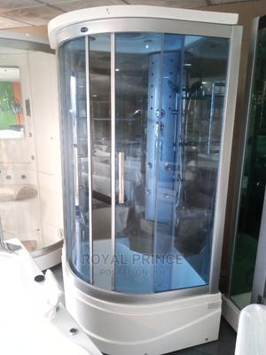 Shower Room by 100 by 100 | Plumbing & Water Supply for sale in Lagos State, Lekki