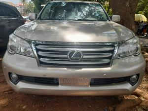Lexus GX 2010 460 Gold   Cars for sale in Abuja (FCT) State, Garki 2