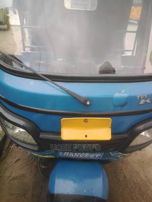 TVS Apache 180 RTR 2020 Blue | Motorcycles & Scooters for sale in Rivers State, Obio-Akpor