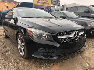 Mercedes-Benz CLA-Class 2015 Black | Cars for sale in Lagos State, Ojodu