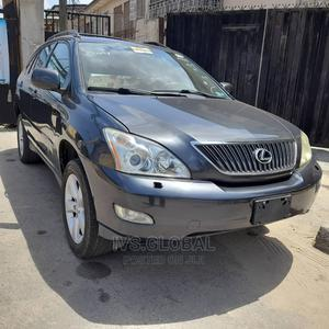 Lexus RX 2007 Gray | Cars for sale in Lagos State, Yaba