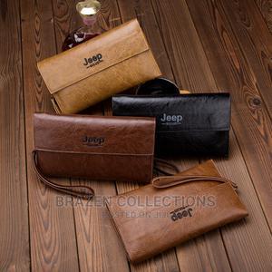 Quality Leather Men's Purse   Bags for sale in Enugu State, Enugu