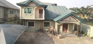 5bdrm Duplex in Tcs, Alimosho for Sale | Houses & Apartments For Sale for sale in Lagos State, Alimosho