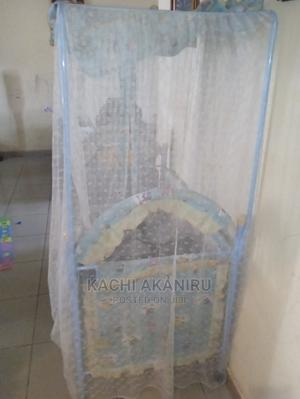 Baby Cot for Sell | Children's Furniture for sale in Abuja (FCT) State, Kubwa