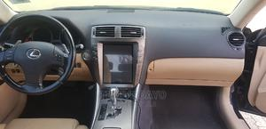 Lexus IS 2008 250 Blue   Cars for sale in Lagos State, Ikoyi