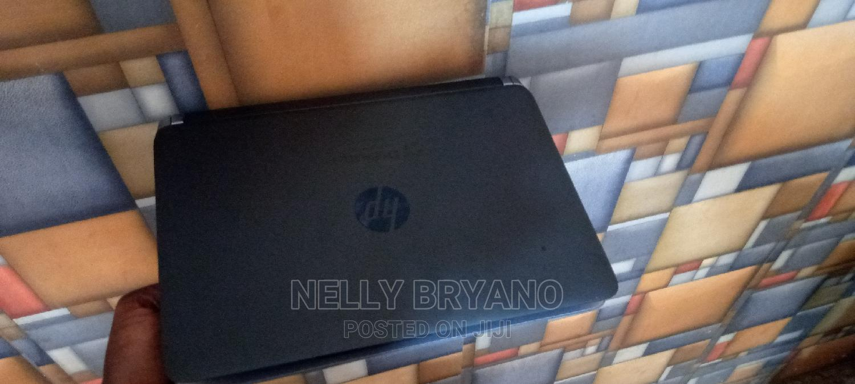 Archive: New Laptop HP 4GB Intel Core I3 HDD 500GB
