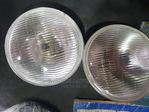Headlights for Toyota Coaster Bus 2008 Round Types   Vehicle Parts & Accessories for sale in Lagos State, Mushin