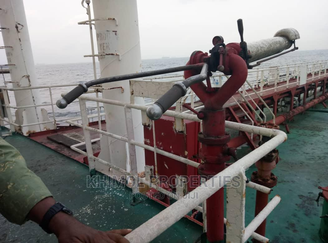Scrap Vessel for Sell in Lagos State Water   Heavy Equipment for sale in Asokoro, Abuja (FCT) State, Nigeria