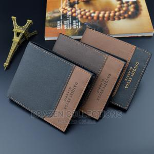 Quality Leather Wallets and Purse for Men Available Now.   Bags for sale in Enugu State, Enugu