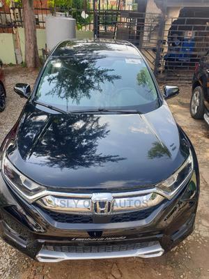 Honda CR-V 2018 LX AWD Black | Cars for sale in Abuja (FCT) State, Garki 2