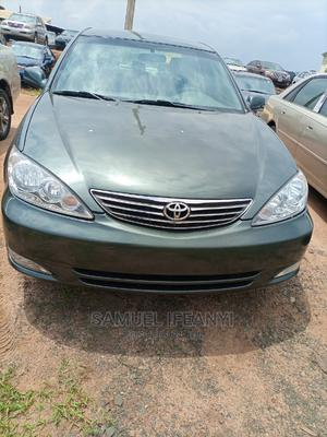 Toyota Camry 2006 Green   Cars for sale in Imo State, Owerri