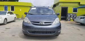 Toyota Sienna 2007 LE 4WD Gray | Cars for sale in Lagos State, Lekki