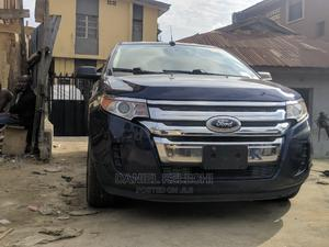 Ford Edge 2011 Blue | Cars for sale in Lagos State, Ilupeju
