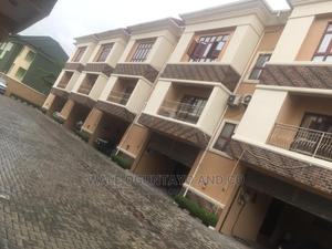 4bdrm Duplex in Osapa London, Lekki for Rent | Houses & Apartments For Rent for sale in Lagos State, Lekki