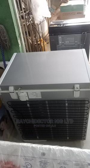 LG Chest Freezer 150L   Kitchen Appliances for sale in Lagos State, Ifako-Ijaiye
