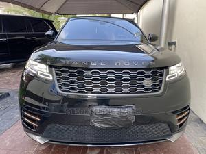 Land Rover Range Rover Velar 2018 P250 HSE R-Dynamic 4x4 Black   Cars for sale in Lagos State, Ajah