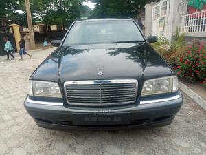 Mercedes-Benz C180 2002 Black   Cars for sale in Abuja (FCT) State, Kurudu