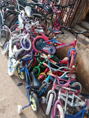 Bicycles of Various Sizes, Shapes, Ages, Designs and Grades | Sports Equipment for sale in Lagos State, Alimosho