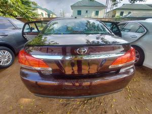 Toyota Avalon 2013 Red | Cars for sale in Abuja (FCT) State, Asokoro