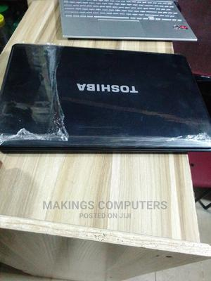 Laptop Toshiba Satellite C670 4GB Intel Core I3 HDD 320GB | Laptops & Computers for sale in Lagos State, Ikeja