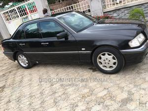 Mercedes-Benz C180 2001 Black   Cars for sale in Abuja (FCT) State, Nyanya