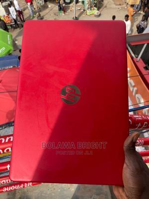 Laptop HP 15-Dw0037wm 4GB Intel Pentium SSD 128GB | Laptops & Computers for sale in Lagos State, Ikeja
