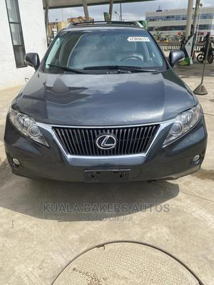 Lexus RX 2011 350 Gray   Cars for sale in Lagos State, Abule Egba