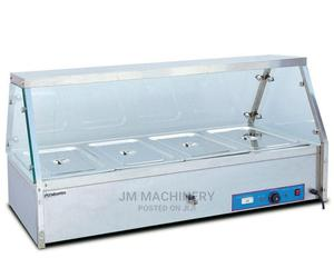4 Plate Food Warmer | Restaurant & Catering Equipment for sale in Lagos State, Lagos Island (Eko)