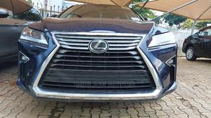 Lexus RX 2018 Black   Cars for sale in Abuja (FCT) State, Asokoro