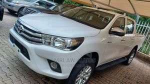 New Toyota Hilux 2020 White | Cars for sale in Abuja (FCT) State, Asokoro