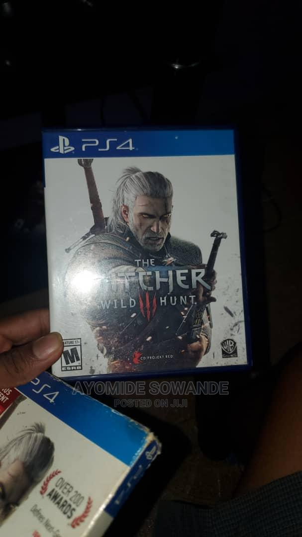 Archive: The Witcher 3: Wild Hunt