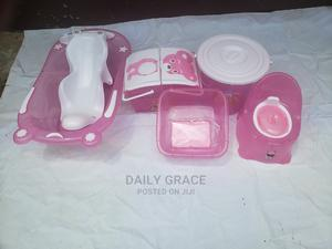 Transparent Pink | Baby & Child Care for sale in Lagos State, Ikeja